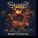 Cover:  Silius - Worship To Extinction