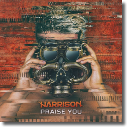 Cover: Harrison - Praise You