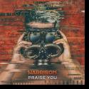Cover:  Harrison - Praise You