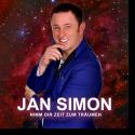 Cover:  Jan Simon - Nimm dir Zeit zum Träumen