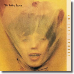 Cover: The Rolling Stones - Goats Head Soup (Deluxe Edition)