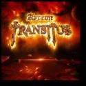 Cover:  Ayreon - Transitus