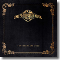 Cover: Tomorrowland 2020 - United Through Music - Various Artists