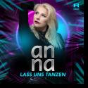 Cover:  Anna - Lass uns tanzen