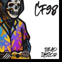 Cover:  CF98 - Dead Inside
