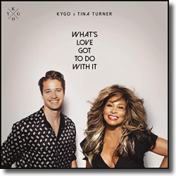 Cover: Kygo & Tina Turner - What's Love Got To Do With It