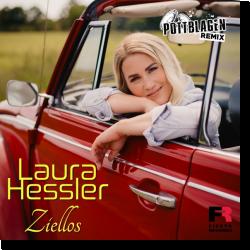 Cover: Laura Hessler - Ziellos (Pottblagen Remix)