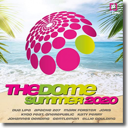 Cover: The Dome Summer 2020 - Various Artists