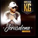 Cover:  Master KG feat. Nomcebo Zikode - Jerusalema