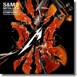 Cover: Metallica & San Francisco Symphony - S&M2 (Live)