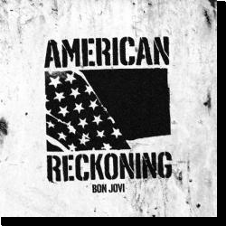 Cover: Bon Jovi - American Reckoning