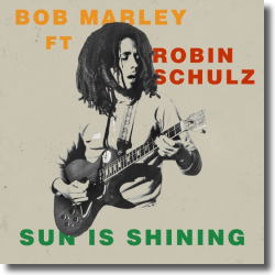 Cover: Bob Marley feat. Robin Schulz - Sun Is Shining