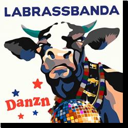 Cover: LaBrassBanda - Danzn