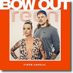 Cover: REEN feat. FiNCH ASOZiAL - Bow Out