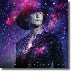 Cover: Tim McGraw - Here On Earth