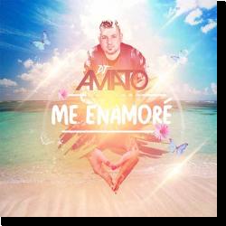Cover: DJ Amato - Me Enamoré