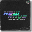 Cover: David Guetta & Morten - New Rave