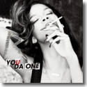 Cover:  Rihanna - You Da One