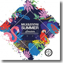 Cover: Milk & Sugar Summer Sessions 2020 - Various Artists