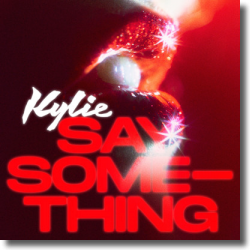 Cover: Kylie Minogue - Say Something