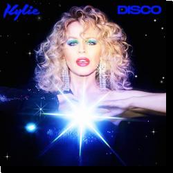 Cover: Kylie Minogue - Disco