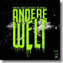 Cover:  Capital Bra, Clueso & KC Rebell - Andere Welt