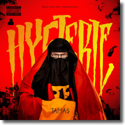 Cover: Tamas - Hysterie