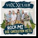 Cover:  voXXclub - Rock Mi - Die größten Hits
