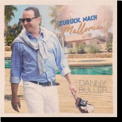 Cover: Danny Buller - Zurück nach Mallorca