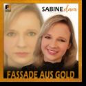 Sabine Elara - Fassade aus Gold