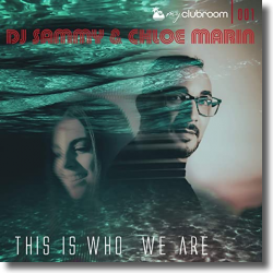Cover: DJ Sammy & Chloe Marin - This Is Who We Are