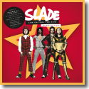 Cover: Slade - Cum On Feel The Hitz - The Best Of Slade