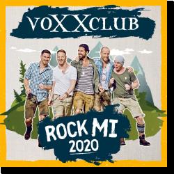 Cover: voXXclub - Rock Mi (2020)