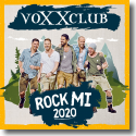 Cover:  voXXclub - Rock Mi (2020)