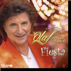 Cover: Olaf, der Flipper - Fiesta