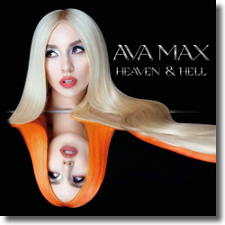 Cover: Ava Max - Heaven & Hell