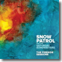 Cover:  Snow Patrol & The Saturday Songwriters - The Fireside Sessions EP