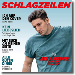 Cover: Alexander Eder - Schlagzeilen
