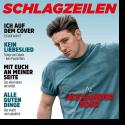 Alexander Eder - Schlagzeilen
