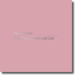 Cover: New Order - Power Corruption and Lies (Definitive Edition)
