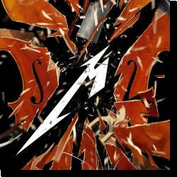 Cover: Metallica & San Francisco Symphony - Moth Into Flame