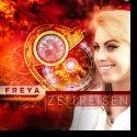 Cover: Freya - Zeitreisen