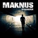 Cover:  Maknus - Wiedersehen
