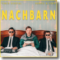 Cover: Harris & Ford & FiNCH ASOZiAL - Nachbarn