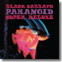 Cover: Black Sabbath - Paranoid (50th Anniversary)