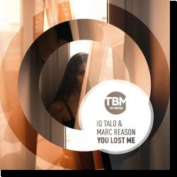Cover: IQ-Talo & Marc Reason - You Lost Me