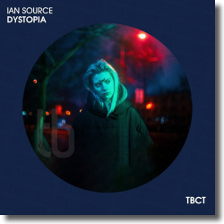 Cover: Ian Source - Dystopia