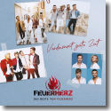 Cover: Feuerherz - Verdammt Gute Zeit - das Beste Von Feuerherz