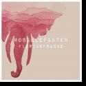 Cover:  Florian Franke - Rosa Elefanten