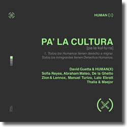 Cover: David Guetta & HUMAN(X) - Pa' La Cultura